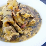 Ofe Onugbu (Bitter Leaf Soup) Recipe