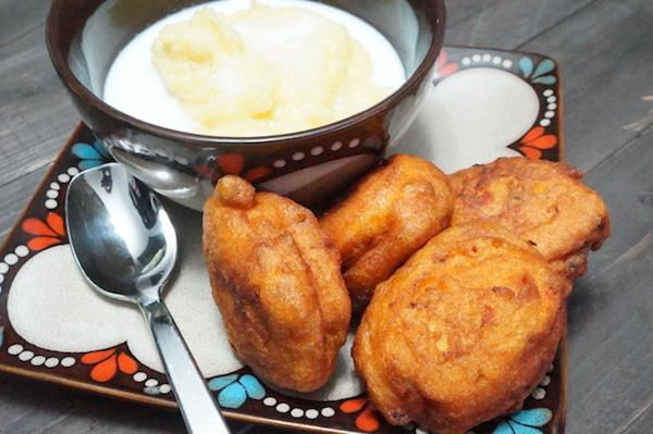 Akara - Nigerian - 9jafoodie - Recipe - yoruba - traditional - fluffy - round - nigeria