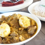 How to Make Ayamase (Ofada Stew/Sauce)