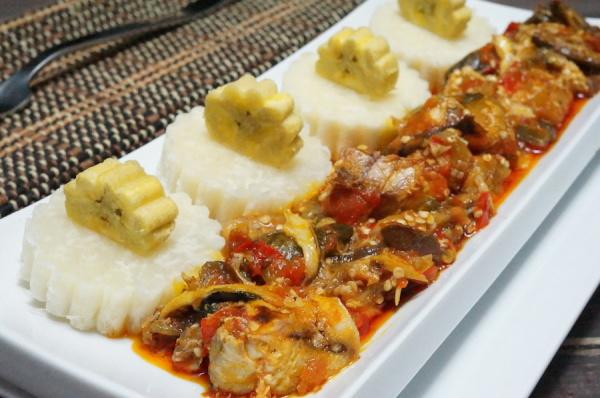 Garden Egg Sauce Nigeria 9jafoodie 1