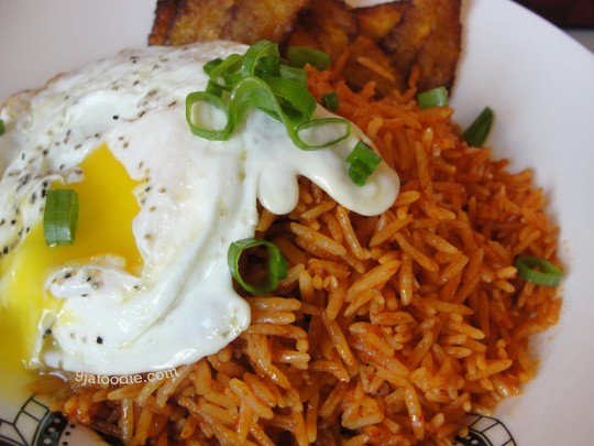 basmati - jollof - rice - recipe - easy - best - nigerian - weat - africa