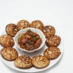 Hausa Masa (Rice Cake)