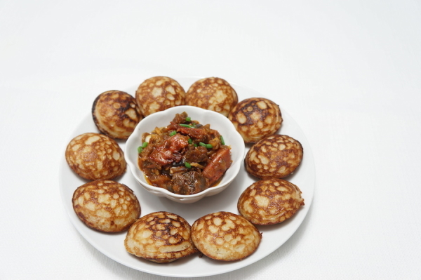 Nigerian - Hausa - Masa - 9jafoodie - recipe