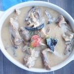 Afia Efere (White Soup)