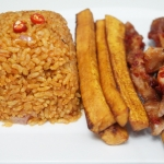 Jollof Rice (Brown Rice)