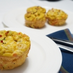 Breakfast Yam Cups