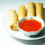 Spring Roll Recipe