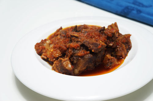 nigerian stew