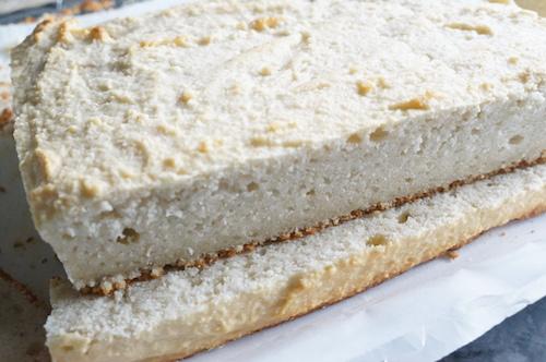 Garri Cake 8