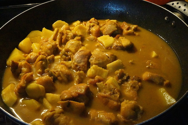 Chicken Curry_4