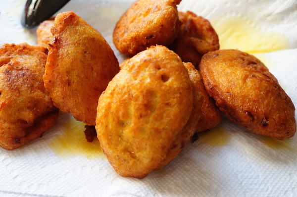 Cook - akara - 9jafoodie
