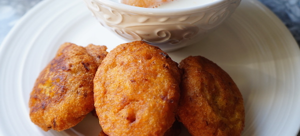 akara - Nigerian - food- breakfast-beans-unpeeled - acaraje - west africa