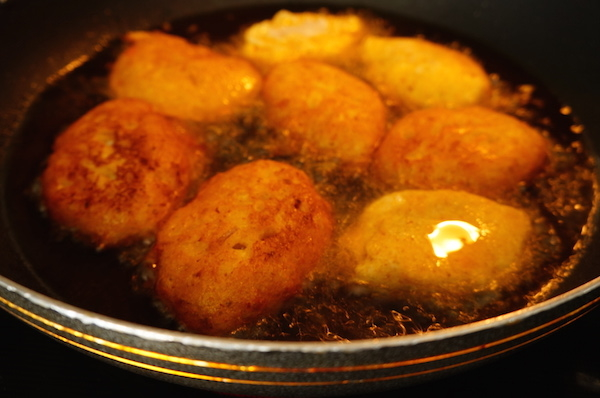 frying - akara - shape- recipe