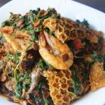 Yoruba Style Efo Riro