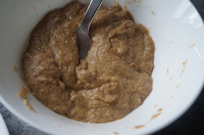 Ogbono- Seed - soup