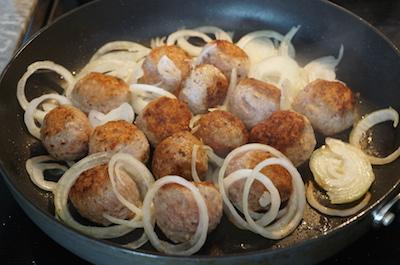 easy meatballs recopes
