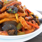 Ultimate Nigerian Stir-Fry