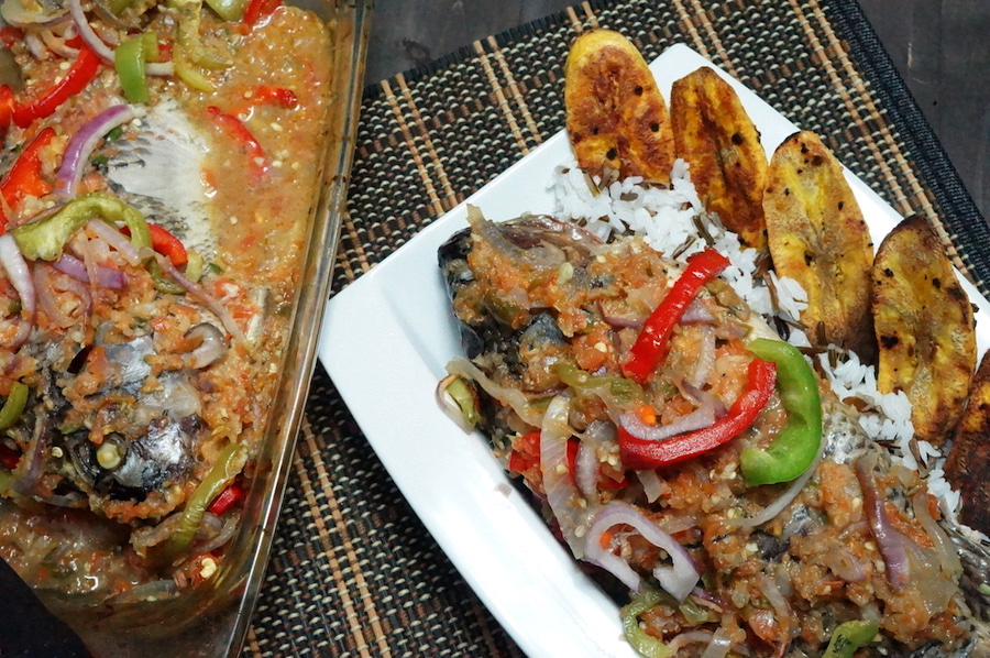 Spicy baked tilapia for Recipes for tilapia fish