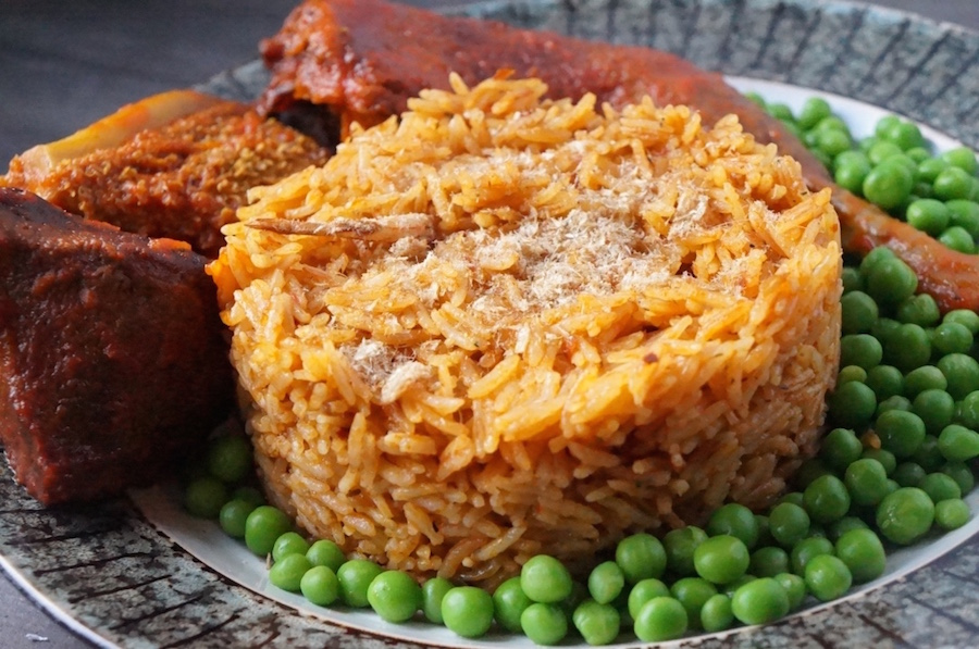 Jollof _ coconut _rice_Nigeria _west_africa_food