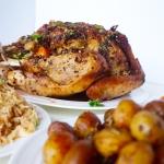 Suya Spiced Whole Turkey – My Nigerian Thanksgiving