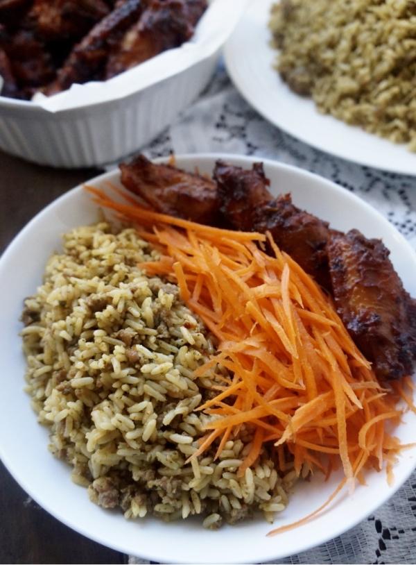 9jafoodie Rice