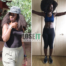 Nigerian weightloss before and after lose it nigerian review Lin